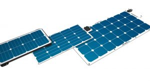 thermo king solar cell battery chargers