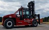 Taylor Heavy Forklift