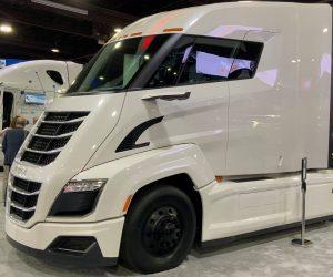 General EV Electric Trucks