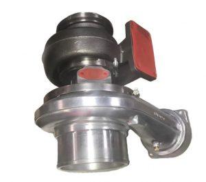 OEM refab drivetrain parts