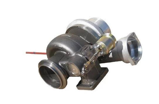 Pittsburgh Power Caterpillar Turbo Charger