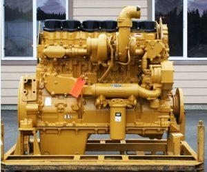 class 8 engines