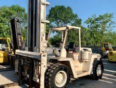 Clark Heavy Forklift