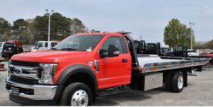 Tow Truck Wrecker